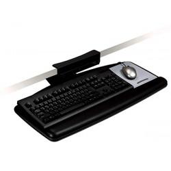 3M™ Knob Adjust Keyboard Tray AKT65LE