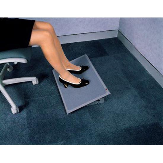 3M™ Adjustable Foot Rest FR530CB