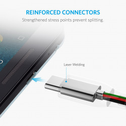 Anker PowerLine+ USB-C to USB3.0 Cable 0.9m