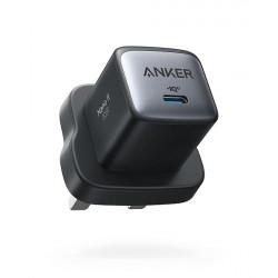 Anker Nano II 30W PD GaN USB Charger