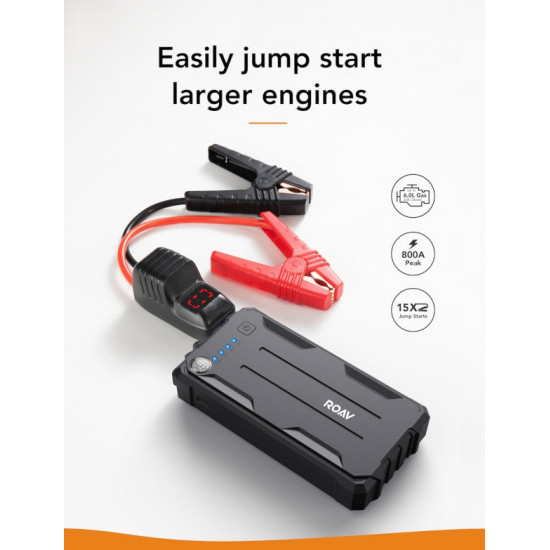 ROAV by Anker Jump Starter Pro
