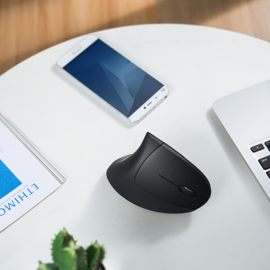 Anker 2.4G Wireless Vertical Mouse
