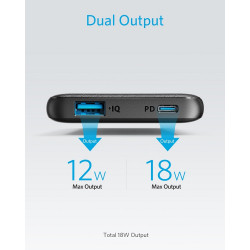 Anker PowerCore Metro Slim 10000 PD Powerbank