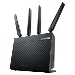 ASUS 4G-AC68U AC1900 4G LTE Router
