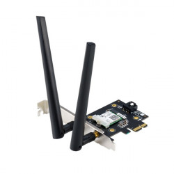 ASUS PCE-AX3000 AX3000 WiFi 6 PCI-E Adapter