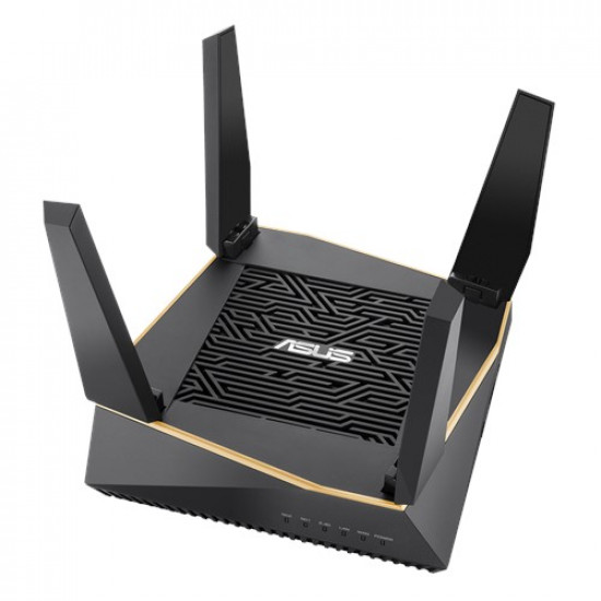 ASUS RT-AX92U AX6100 WiFi 6 Router