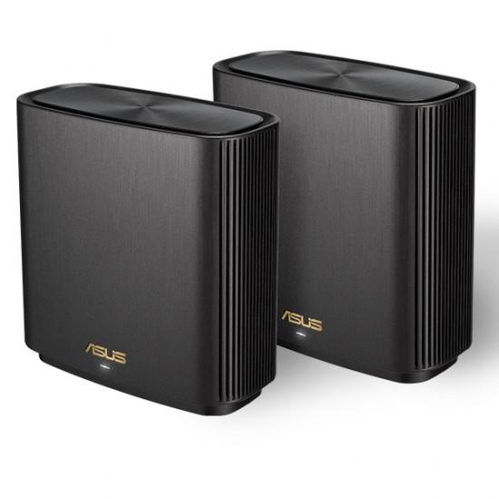 ASUS ZenWiFi XT8 AX6600 Mesh WiFi 6 System (2PK)