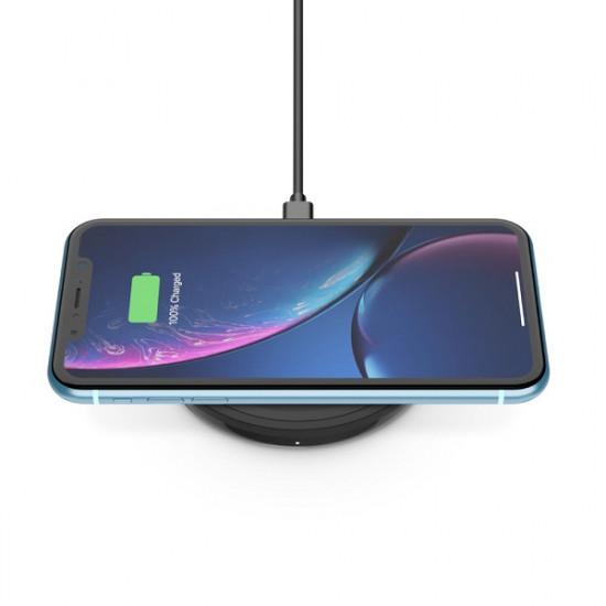 Belkin BOOST UP Wireless Charging Pad 10W F7U082myBLK