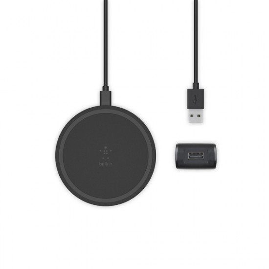 Belkin BOOST UP Wireless Charging Pad 10W F7U082myBLK