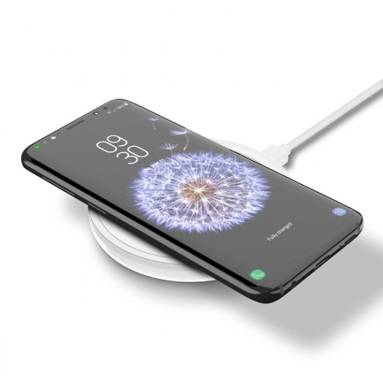 Belkin BOOST UP Wireless Charging Pad 10W F7U082myWHT