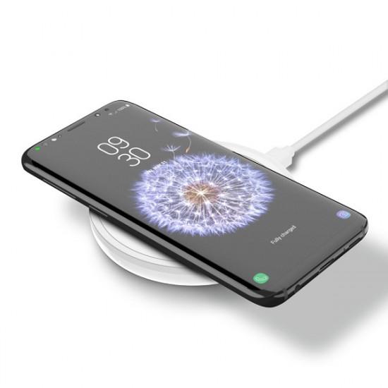 Belkin BOOST UP Wireless Charging Pad 10W F7U082myWHT
