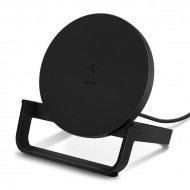 Belkin BOOST UP Wireless Charging Stand 10W F7U083myBLK