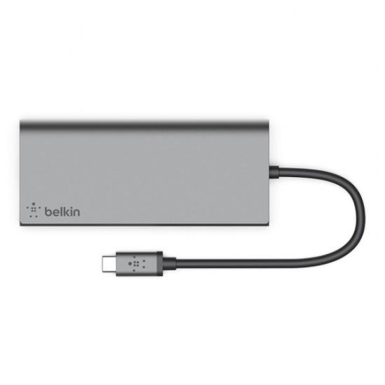 Belkin USB-C Multimedia Hub F4U092btSGY