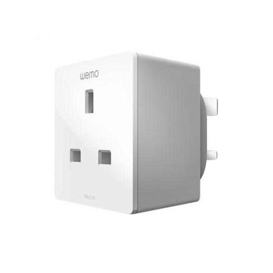 Wemo WiFi Smart Plug WSP080