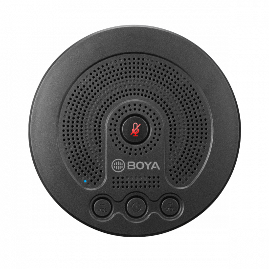 BOYA Conference Microphone Speaker BY-BMM400