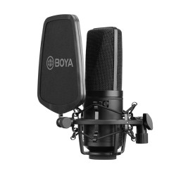 BOYA STUDIO MICROPHONE BY-M1000