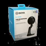 BOYA USB MICROPHONE BY-PM300