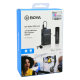 BOYA WIRELESS MICROPHONE BY-WM4 PRO K3