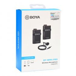 BOYA WIRELESS MICROPHONE BY-WM4 PRO K1