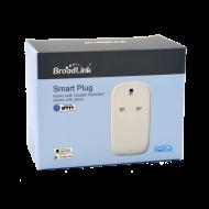 Broadlink Smart Plug SP4L-UK 13A