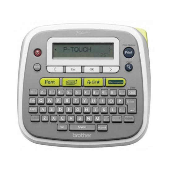 Brother Hand-held Label Printer PT-D200HK