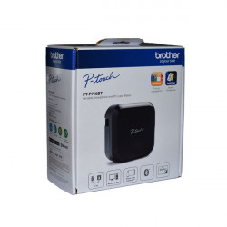 Brother Hand-held Label Printer PT-P710BT