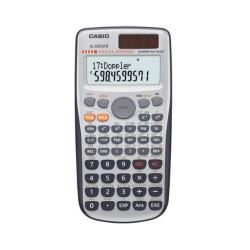 Casio FX-50FH II Calculator (HKEAA Approved)