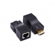 HDMI 4K Extender over Cat5e/6 (30m)