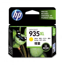 HP C2P26AA Yellow Ink Cartridge (935XL)