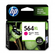HP CB324WA Magenta Ink Cartridge (564XL)