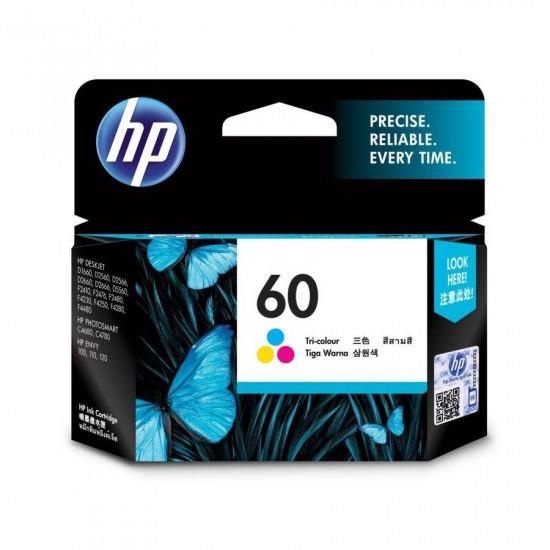 HP CC643WA Color Ink Cartridge (60)