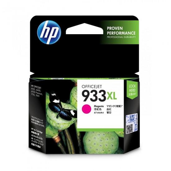HP CN055AA Magenta Ink Cartridge (933XL)
