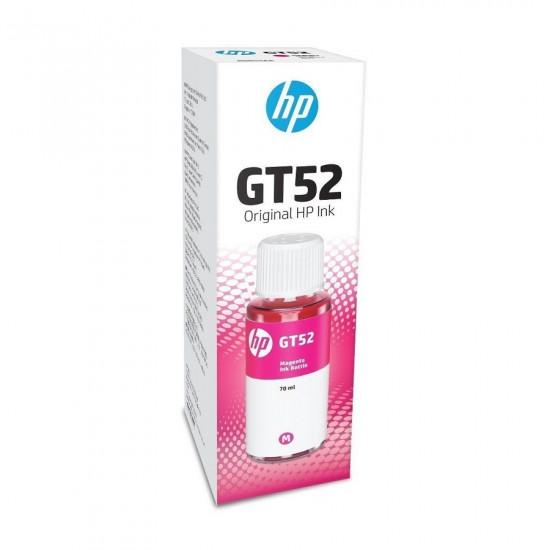 HP GT52 Magenta Ink Bottle M0H55AA (70ml)
