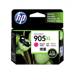 HP T6M09AA Magenta Ink Cartridge (905XL)