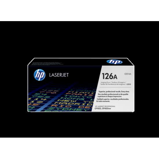 HP CE314A Imaging Drum (126A)