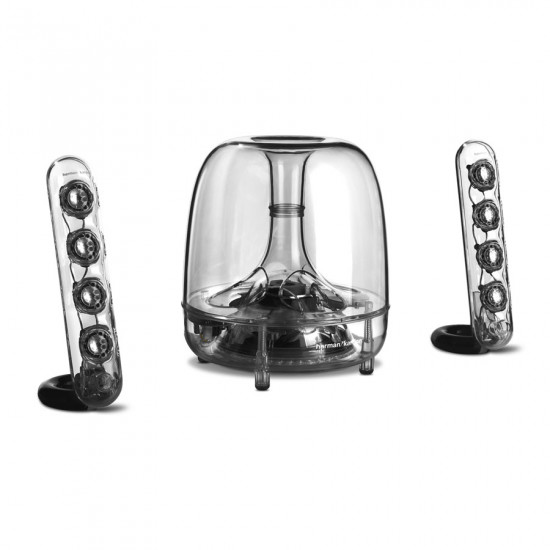 Harman Kardon SoundSticks Wireless Bluetooth