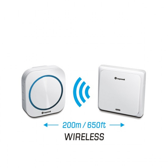 Hopewell Wireless DoorBell DF-331 (200m)