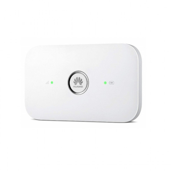 Huawei E5573 4G LTE Mobile WiFi (150 Mbps)
