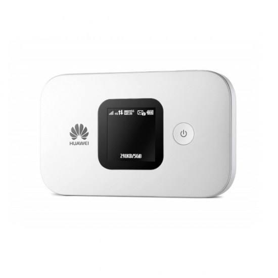 Huawei E5577 4G LTE Mobile WiFi (150 Mbps)