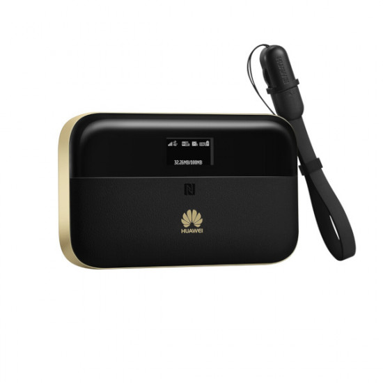 Huawei E5885 4G LTE Mobile WiFi Pro 2 (300 Mbps)