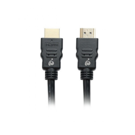 IOGEAR GHDC2002 Certified Premium 4K HDMI 2.0 Cable 2m