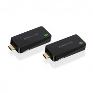 IOGEAR Wireless HDMI Extender GWHD2DKIT (40ft)