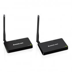 IOGEAR Wireless HDMI Extender GWHDKIT11 (150ft)