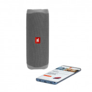 JBL FLIP 5 BLUETOOTH SPEAKER GREY