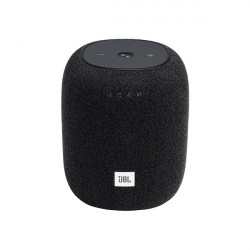 JBL Link Music WiFi Speaker - Black