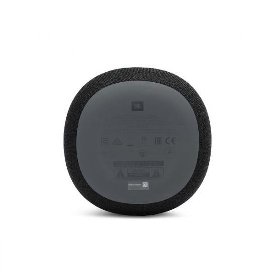 JBL Link Music WiFi Speaker - Black
