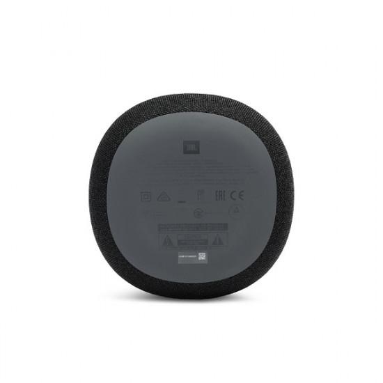 JBL Link Music WiFi Speaker - Grey