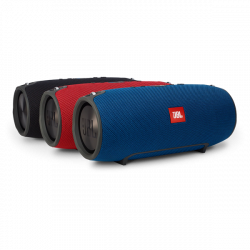 JBL XTREME BLUETOOTH SPEAKER RED