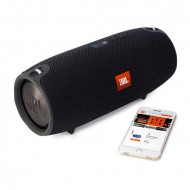 JBL XTREME BLUETOOTH SPEAKER BLACK