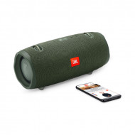 JBL XTREME 2 BLUETOOTH SPEAKER FORESTGREEN